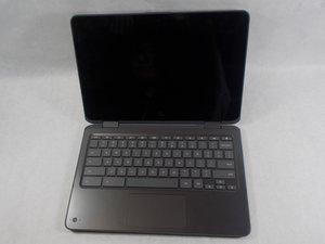 HP Chromebook x360 11-ae010nr Repair