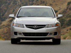 2004 - 2008 Acura TSX