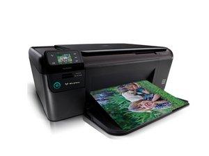 HP Photosmart C4740