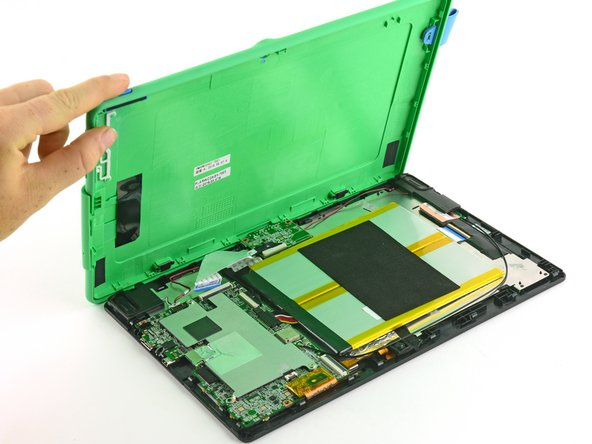 One Education Infinity:One Battery Replacement