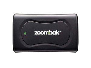 Zoombak Personal GPS Locator