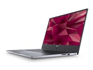 Dell Inspiron 15-7560