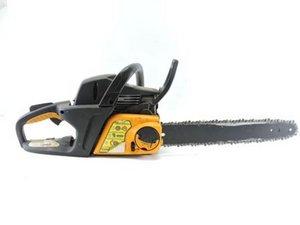 Poulan Chain Saw PP3516AVX (2010)