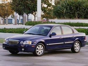 2000-2005 Kia Optima Repair