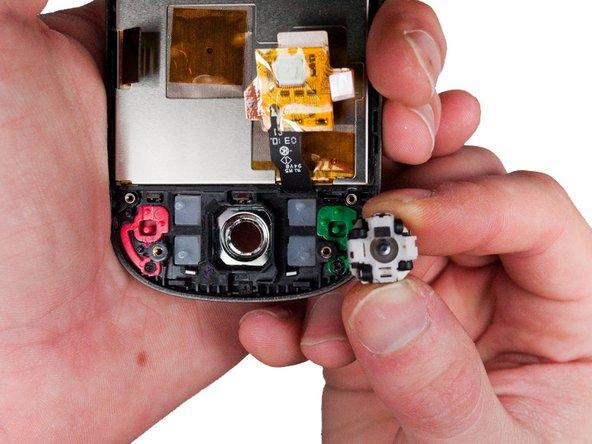 HTC Hero Trackball Replacement