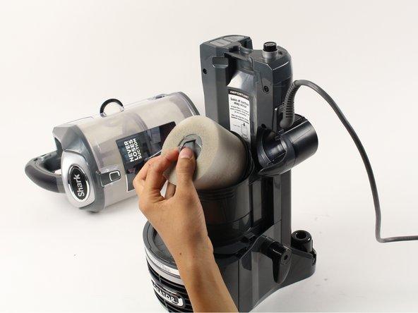 Shark Rotator Lift-Away Speed Filter Replacement