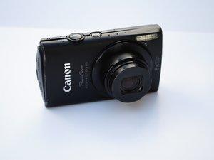 Canon PowerShot ELPH 310 HS Repair