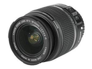 Objectif photographique