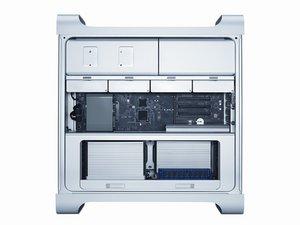 Mac Pro 2009-2012 Reparatur