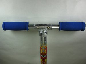 Razor A Handle Grips Replacement