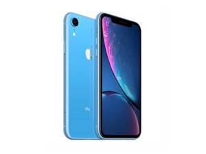 iPhone XR 修理