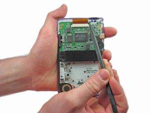 LCD Ribbon Cable