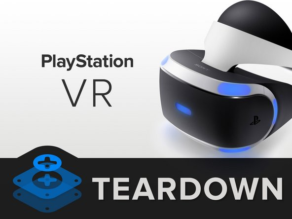 On paper, the PlayStation VR stands tall next to its two PC-based competitors, the Oculus Rift and HTC Vive. Here are the specs we're most interested in: