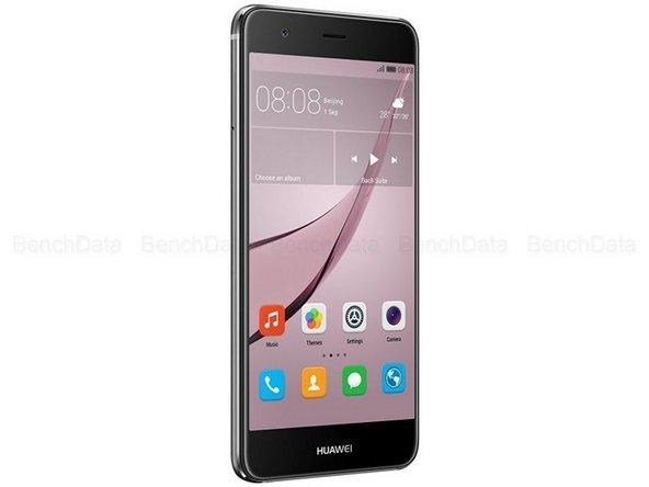 Huawei nova touchscreen and lcd Replacement