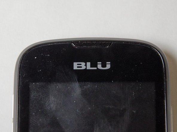 BLU Dash 3.5 Ear Speaker Replacement