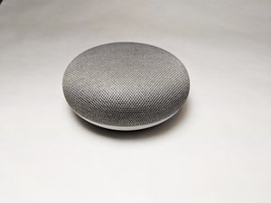 Google Home Mini Repair