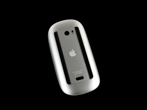 Now now Magic Mouse, no need to be modest, let us tell the audience a bit about yourself.