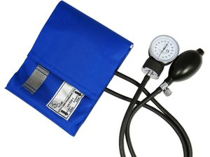 Blood Pressure Monitor Repair