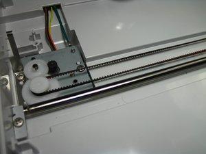 Scanner Belt