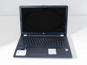 HP 15-bs168cl